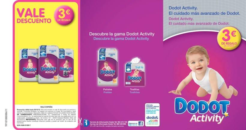 DODOT 5