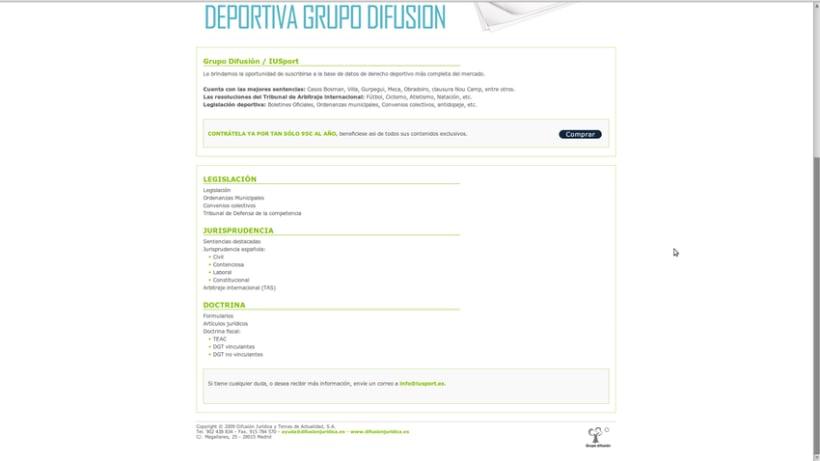 Derecho Deportivo 3