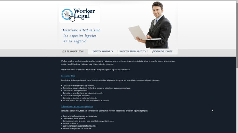 Worker Legal 2