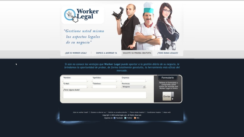 Worker Legal 5