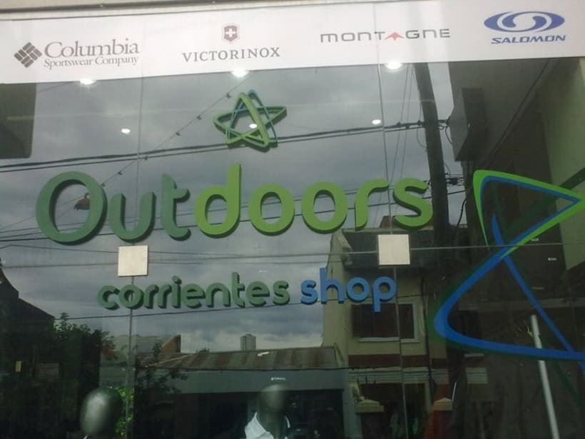 Branding - local  3