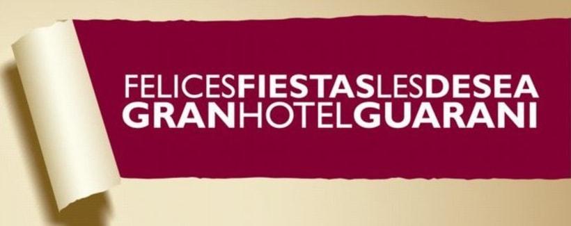 Hotel Guarani 1