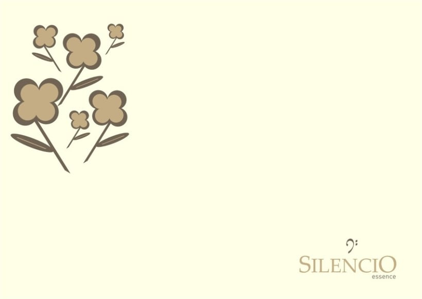 Silencio essence 1