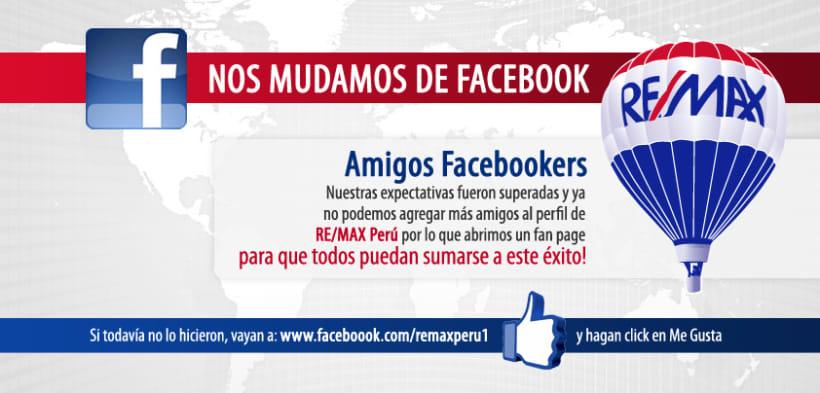 RE/MAX Perú 3