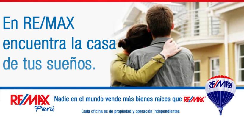 RE/MAX Perú 6