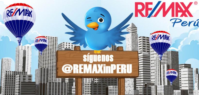RE/MAX Perú 8