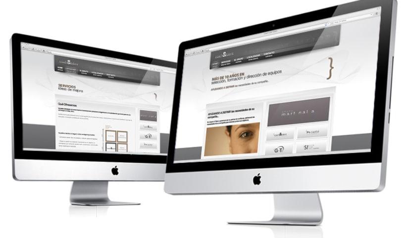 Web's Grupo Martinalia 1