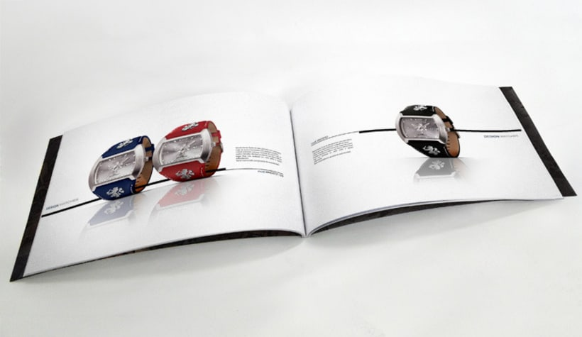 Catalogo Minardi Watches 2