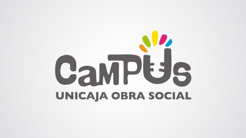 Campus Unicaja 2