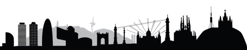 Citysilhouettes 4