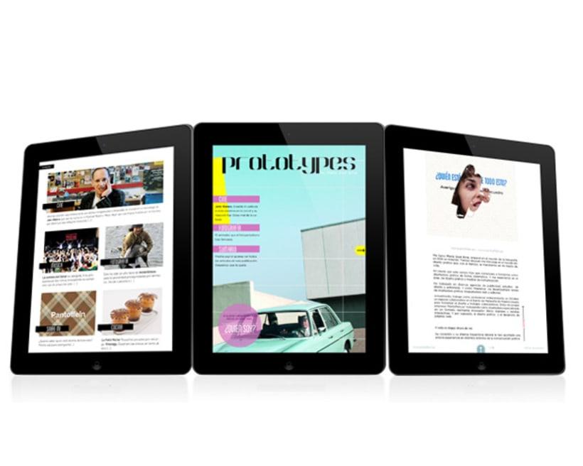 Publicaciones digitales 1