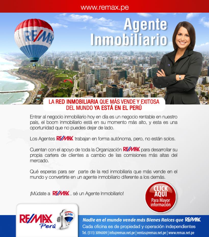 RE/MAX Perú 10