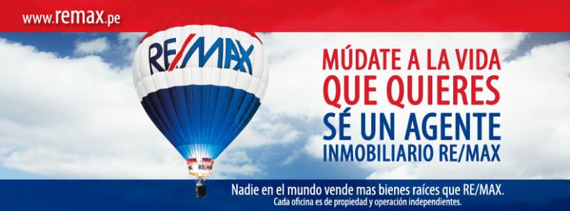 RE/MAX Perú 11