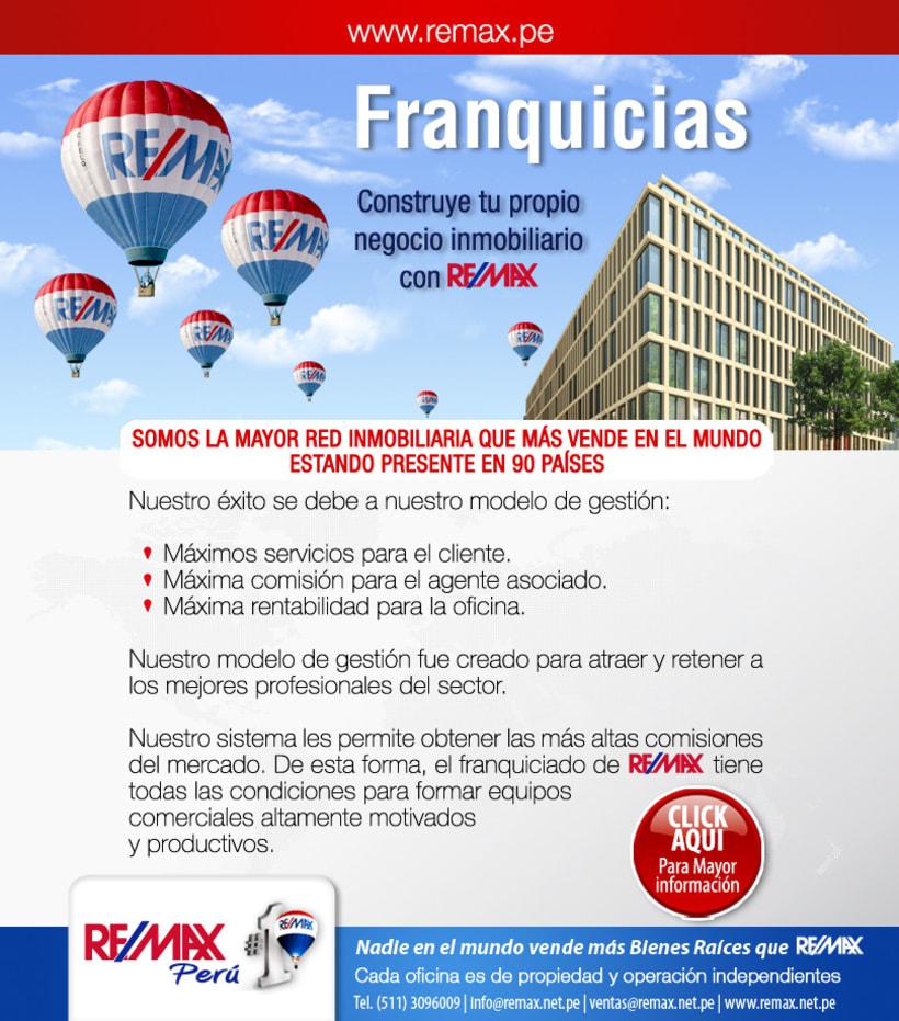 RE/MAX Perú 14