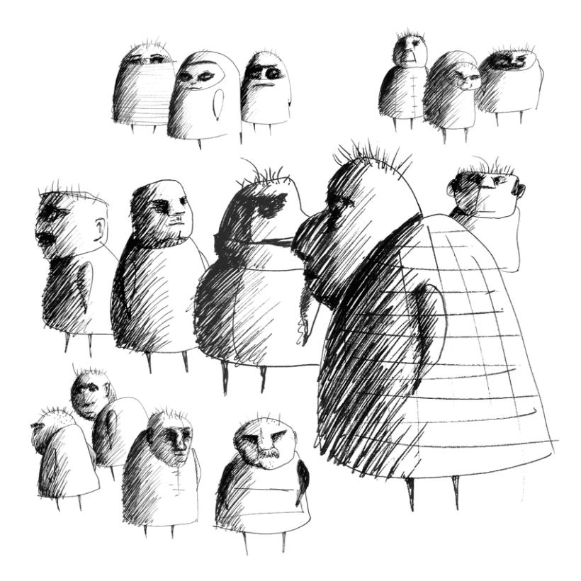Sociedad del monigote 4