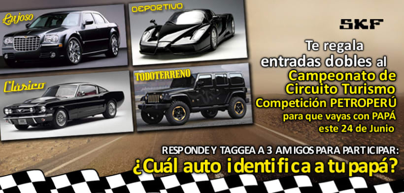 SKF Perú Automotriz  7