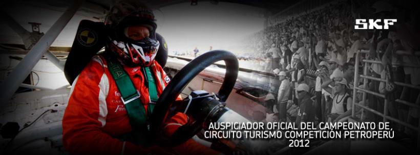 SKF Perú Automotriz  8
