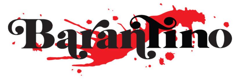 BARANTINO 1