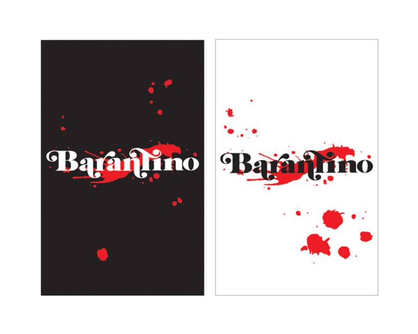 BARANTINO 3