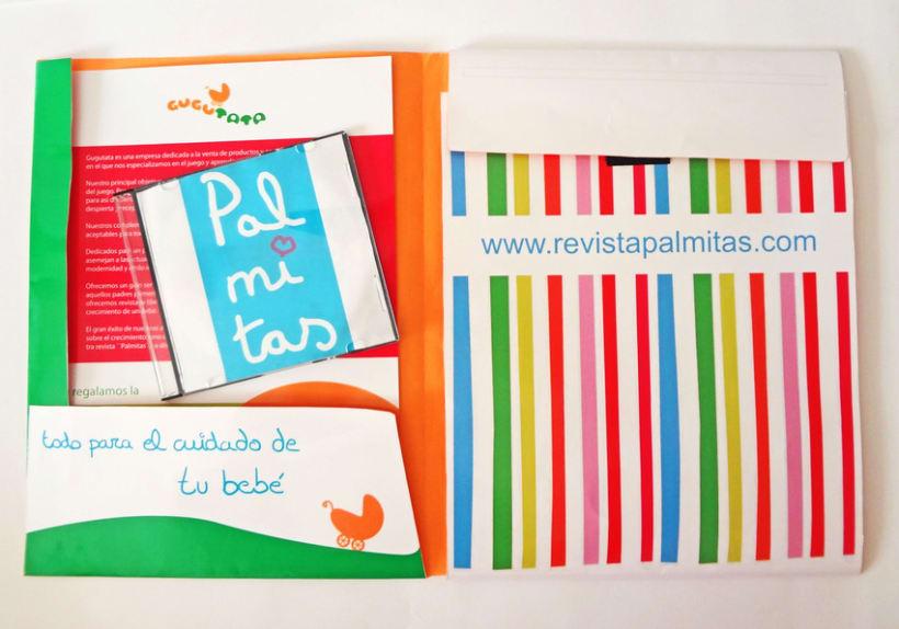 Revista Palmitas 9