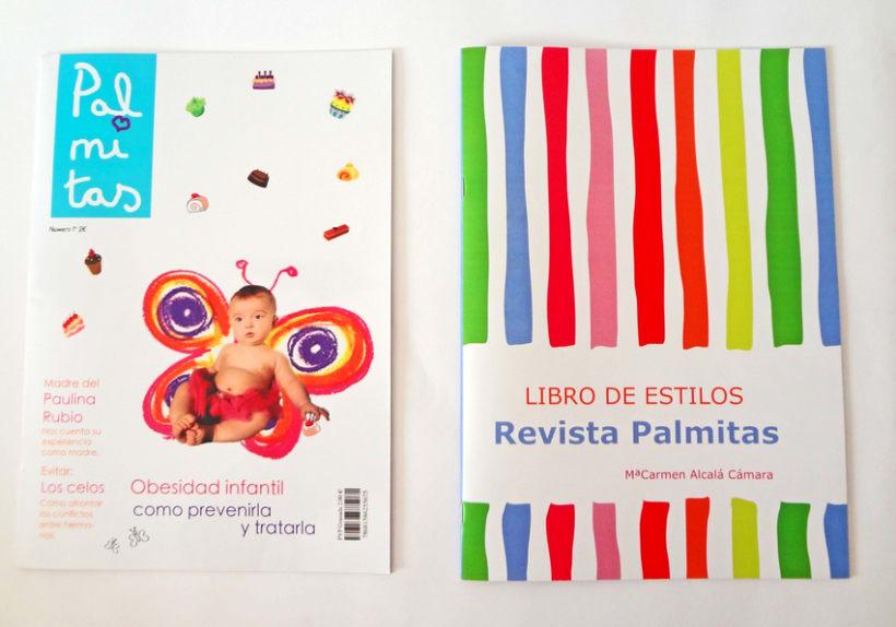 Revista Palmitas 11