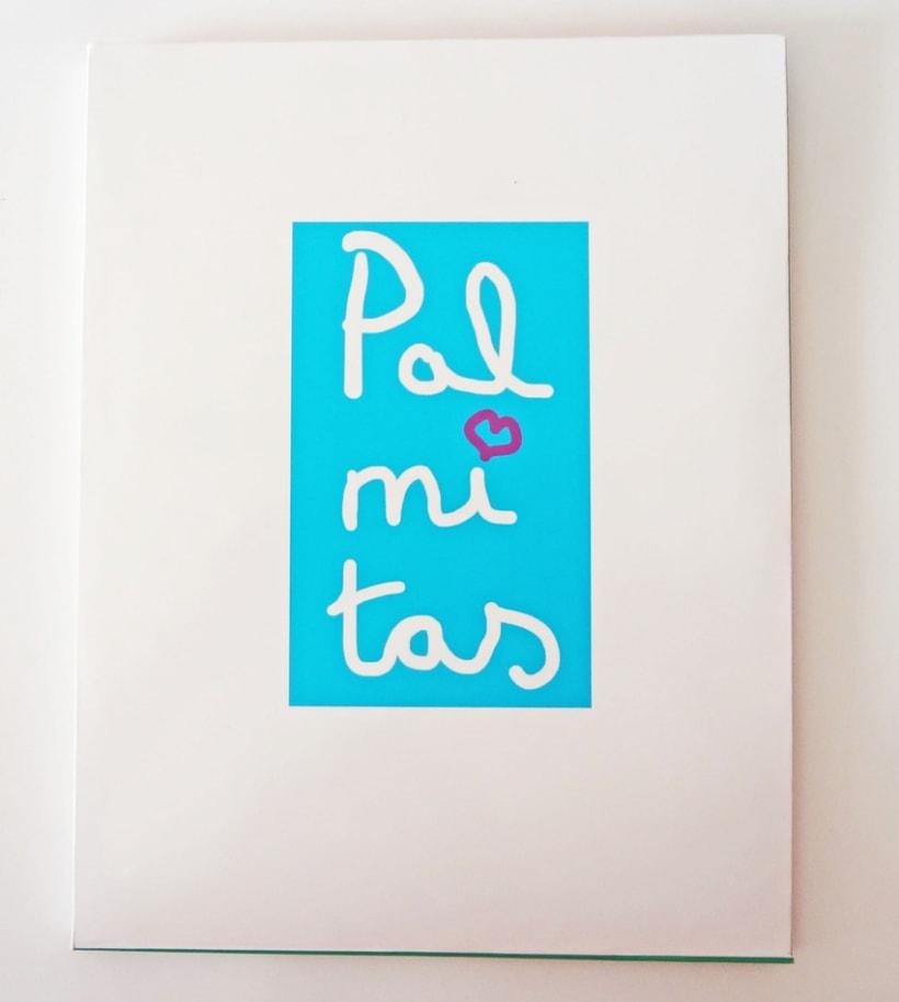 Revista Palmitas 8