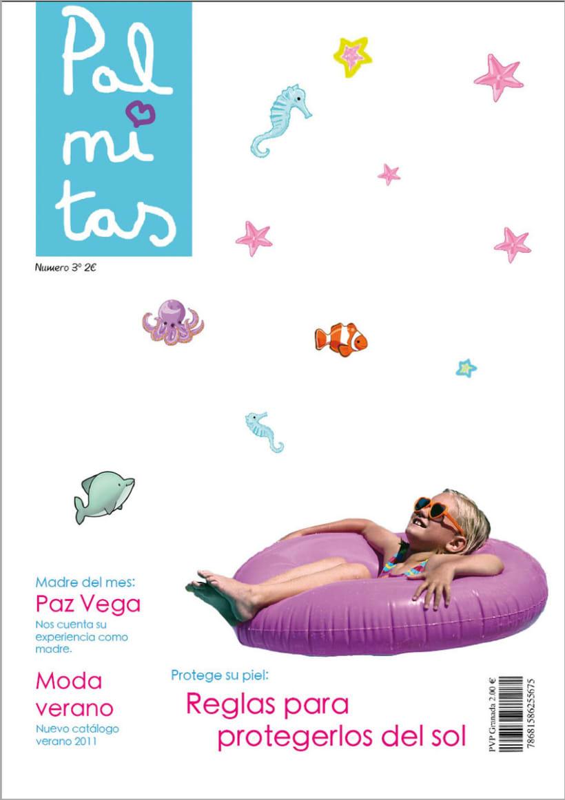Revista Palmitas 6