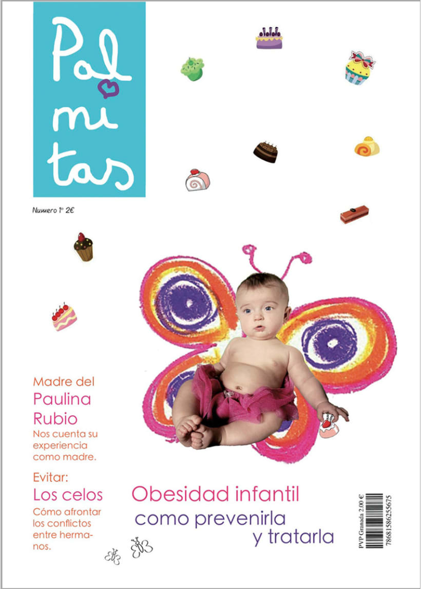 Revista Palmitas 4