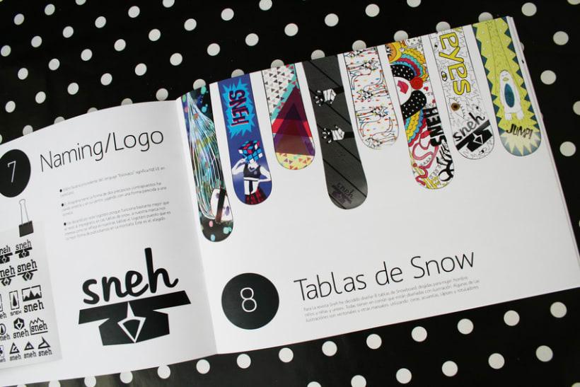 Revista Sneh 47