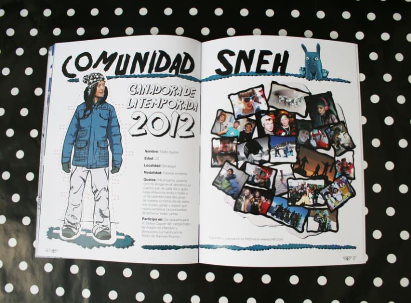 Revista Sneh 41