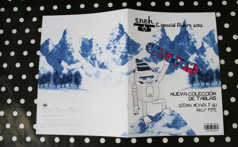 Revista Sneh 36