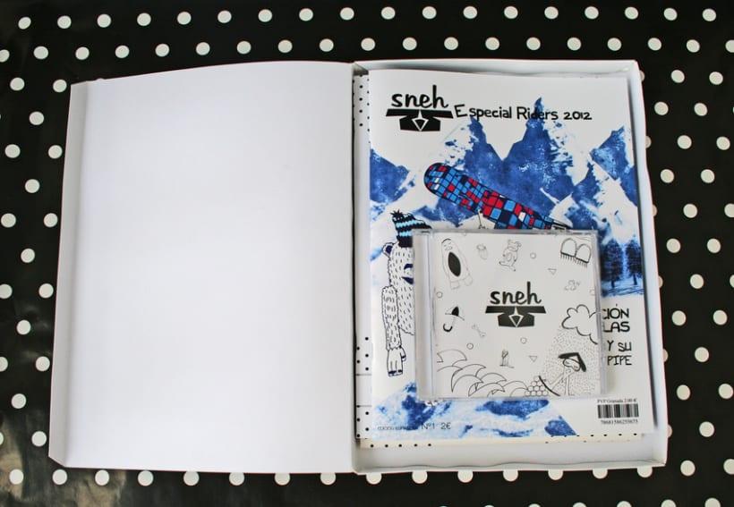 Revista Sneh 31