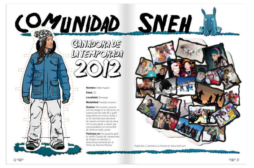 Revista Sneh 24
