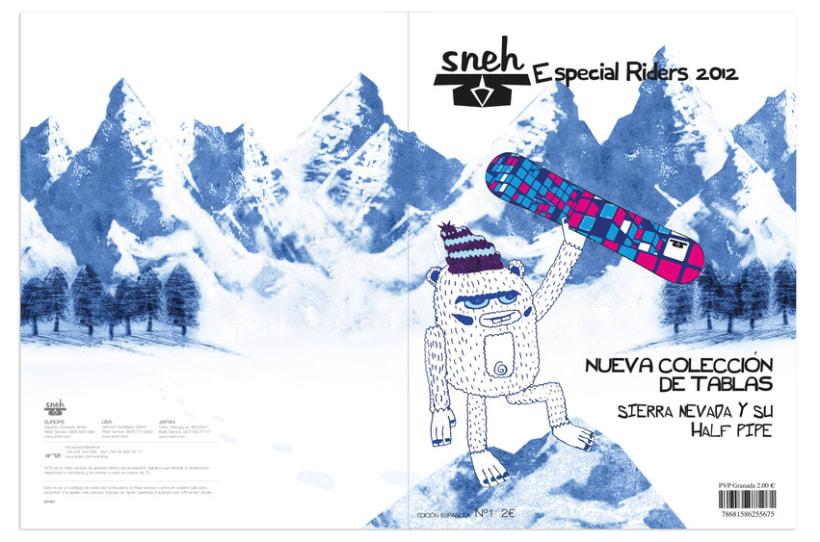 Revista Sneh 10