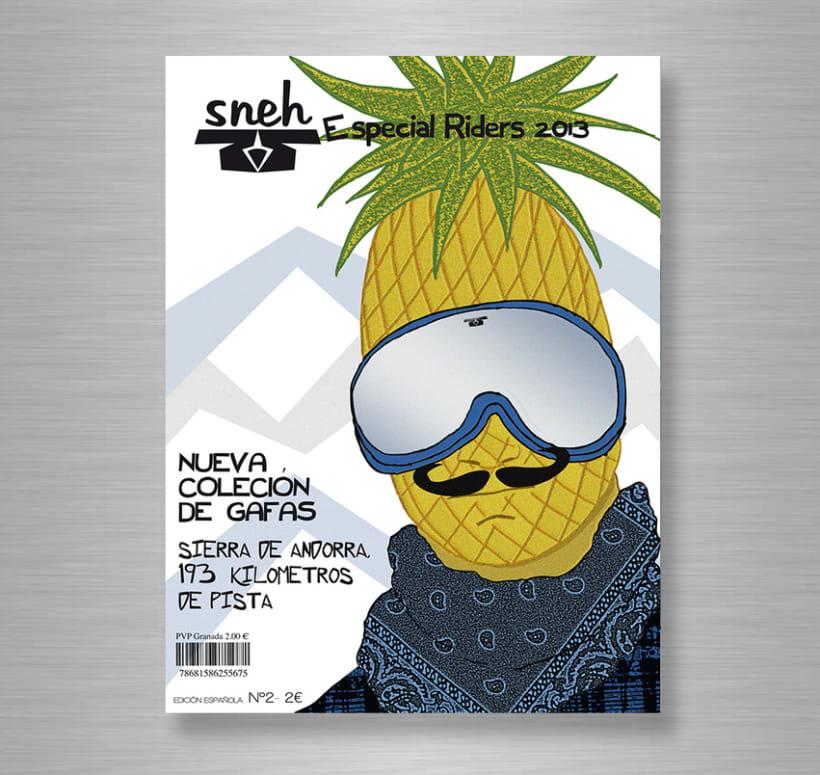 Revista Sneh 7