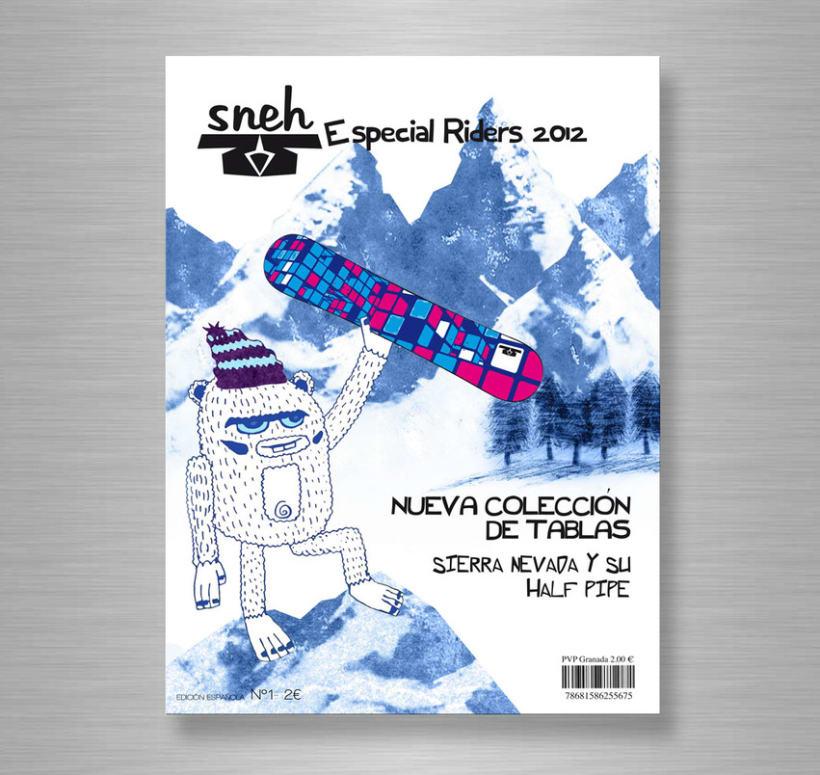 Revista Sneh 6