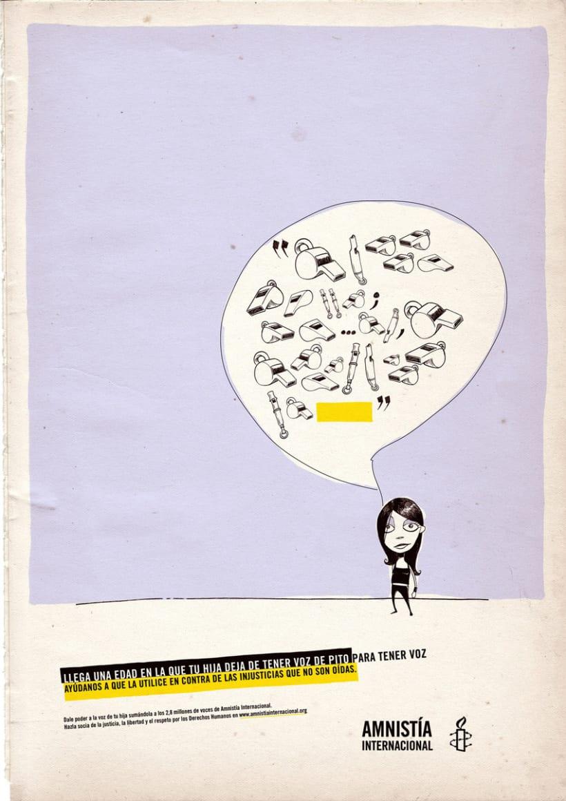 Amnistía Internacional 2
