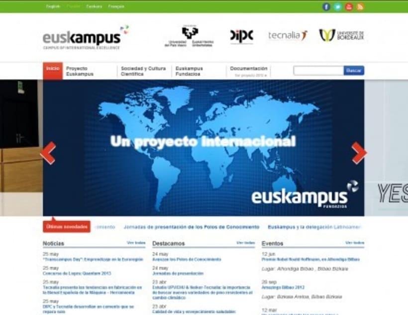 Euskampus  1