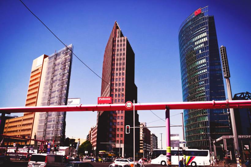 Berlín horizontal 8