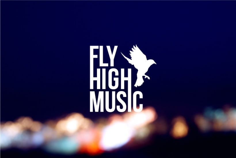 Fly High Music 1