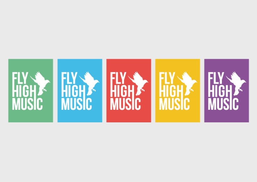 Fly High Music 3