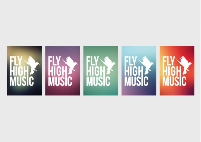 Fly High Music 4