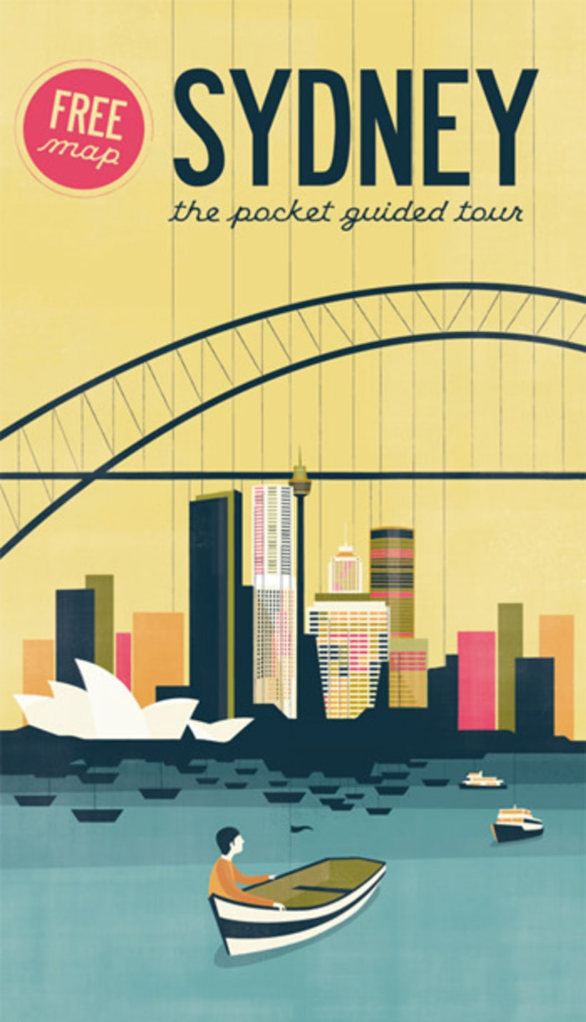 Sydney map cover 1