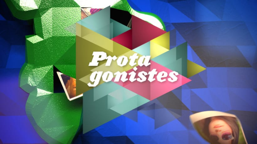 Protagonistes 7