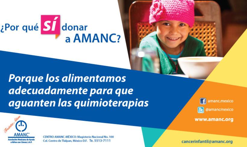 Campaña de Donación  2