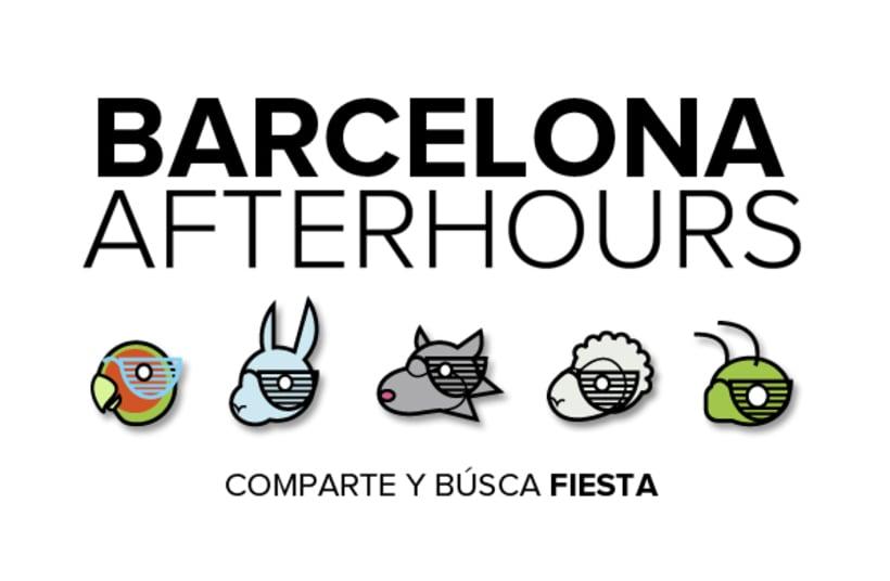 BCN Afterhours | Web 5