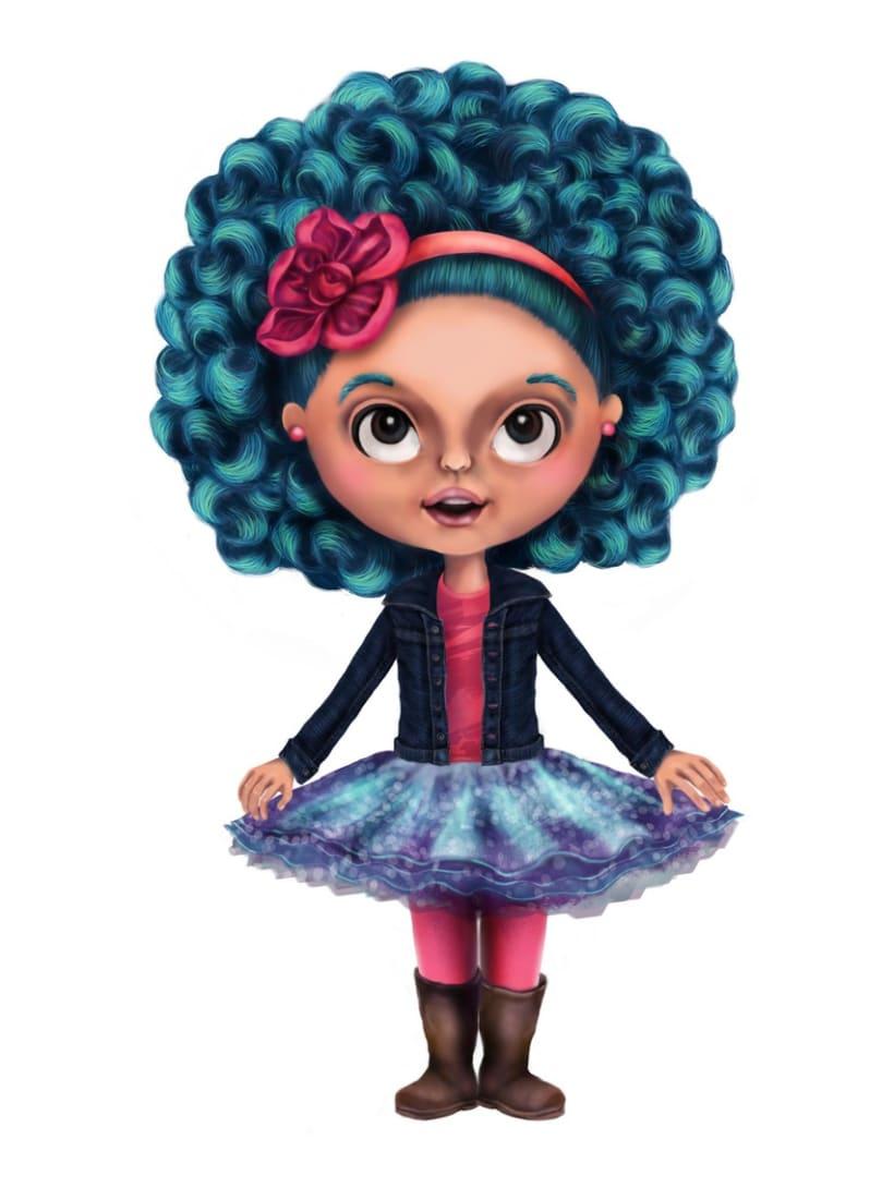Lola Bonita 2