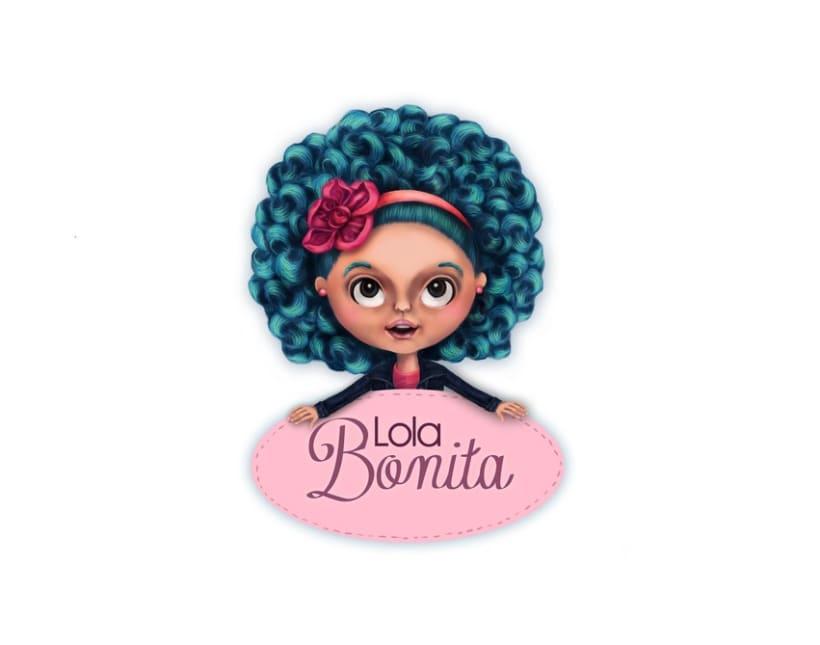 Lola Bonita 1