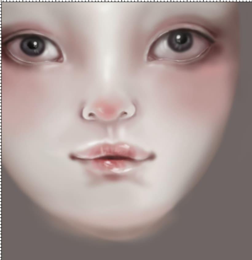 Hyperrealism  10