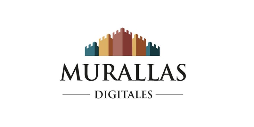 Murallas Digitales - Logo 2